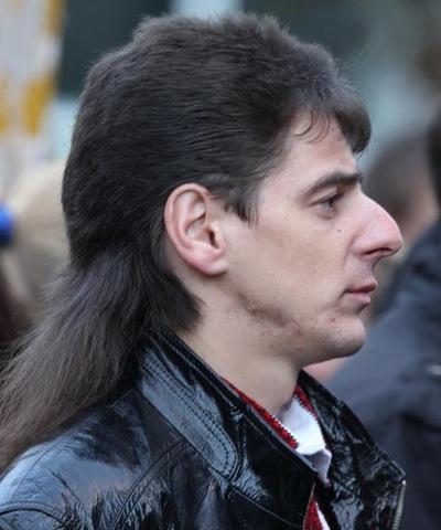 Андрій Мацевко, 1 августа , Москва, id229255295
