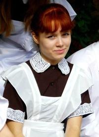 Даша Рожкова, 28 февраля 1992, Богородицк, id60653641