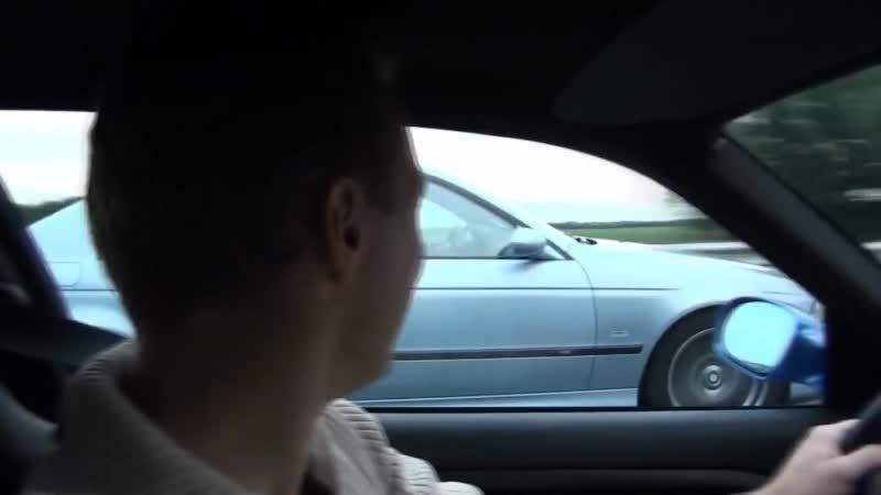 BMW E39 M5 vs E36 M3 3 2 Coupe