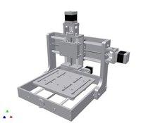 В каких принтерах есть шаговые двигатели