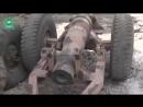 Сирия: боевики сдают оружие САА перед выходом из Даръа