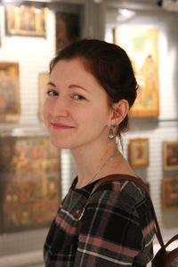 Elena Vakhabova
