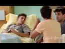 Я Луна 3 сезон 2 серия - перевод разговора Маттео, Педро и Симона с Рамиро.