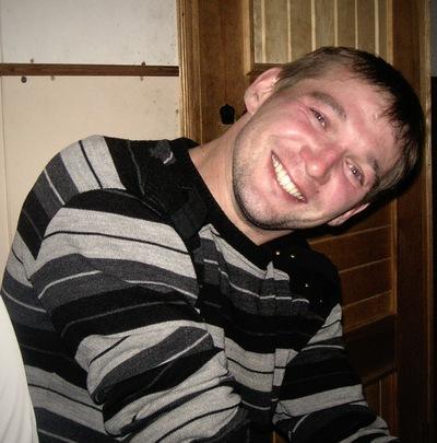 Сергей Казанцев, 30 июня , Киров, id201292194