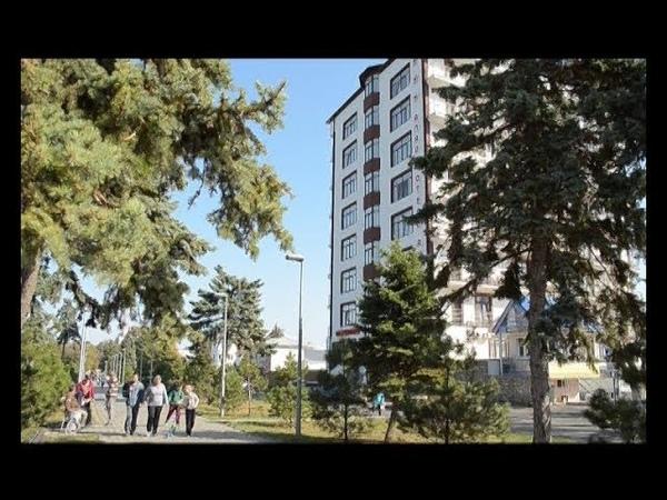 На курортах Краснодарского края стало больше гостиниц с услугами «все включено»
