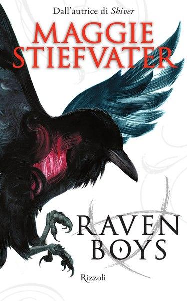 [Libro] Maggie Stiefvater - Raven Cycle vol.01. The Raven boys - ITA