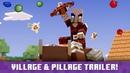 Village Pillage: Official Trailer