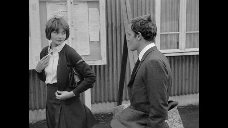 Замужняя женщина / The Married Woman / Une Femme Mariee / Une femme mariee: Suite de fragments d'un film tourn é en 1964