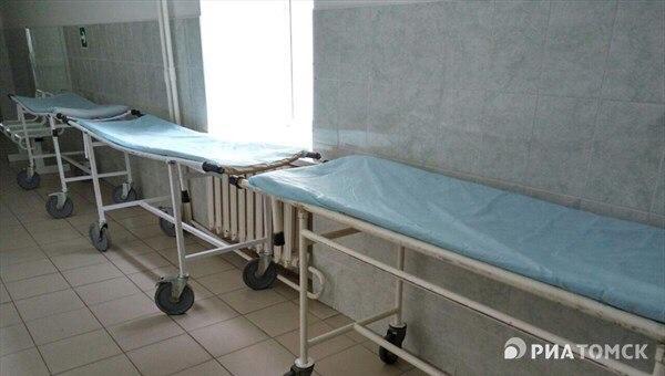 СУ СК РФ по Томску проведет проверку после смерти томича в горбольнице №3