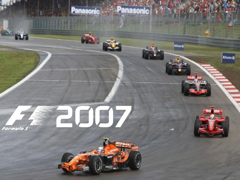 Формула-1 2007 В1.0