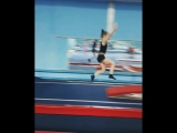 I love gymnastic!!!