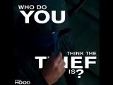 Robin Hood Instagram promo 2