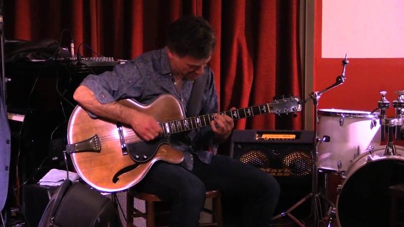 Lush Life B Strayhorn Peter Bernstein Solo Guitar