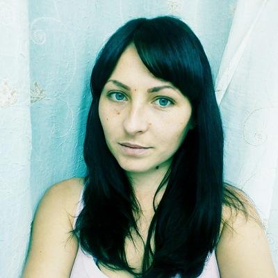 Кристина Чудинова