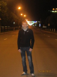 Макс Сорокин, 2 июня , Витебск, id122284323