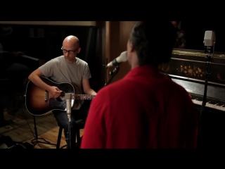 Moby Cold Specks - A Case For Shame - in Session, Toronto