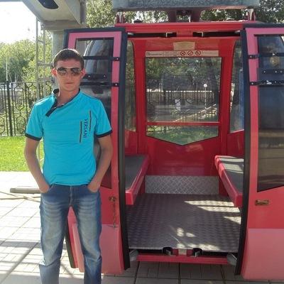 Рустам Гараев, 25 сентября , Казань, id122500684