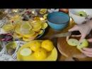 Заготовки для поделок. Как сушить фрукты для декора.mp4