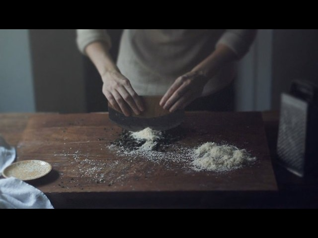 Kinfolk Recipe Classic Pesto
