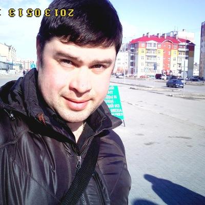 Виктор Рогов, 31 марта 1980, Мурманск, id155440884