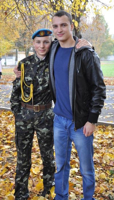 Андрюха Салій, 13 декабря , Луцк, id9029522