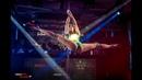 EXOTIC GENERATION POLAND 2018 ANGELINA USMANOVA