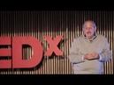 Leer es resistir Benito Taibo TEDxUNAMAcatlán