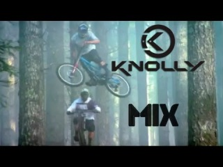 MTB Films Extreme Freeride-Downhill mix, Knolly Bikes