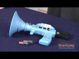 Игрушечный пистолет Despicable Me 2 Banana Scented Fart Gun Blaster