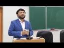 Мұхамеджан Тазабек 'Ақпараттың біздің өміріміздегі маңызы' 2 бөлім.3gp