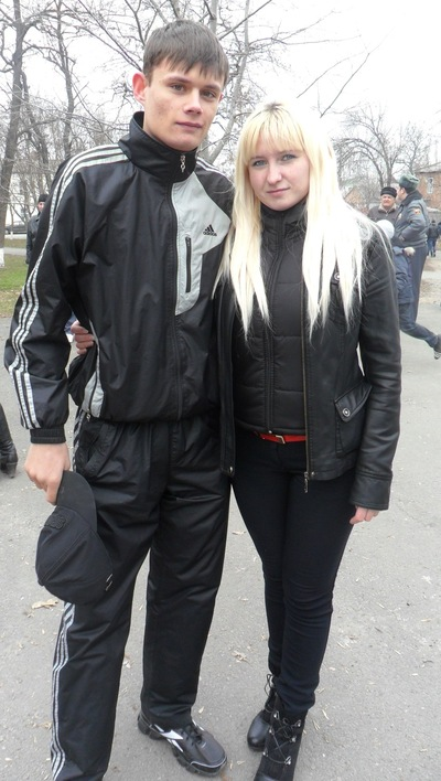 Лёха Дегтярёв, 25 апреля , Константиновск, id116537696