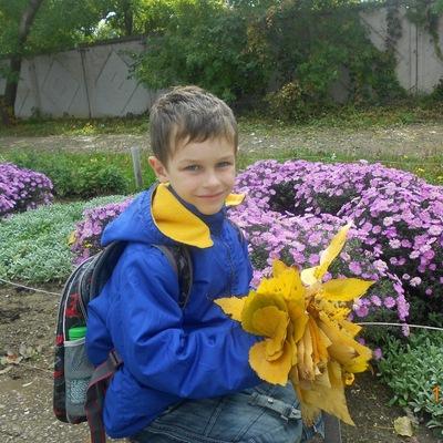 Олег Доренский, 7 сентября , Керчь, id128280754