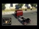 Euro Truck Simulator 2 Scania 124L