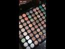 Mac professional makeup 88 color s