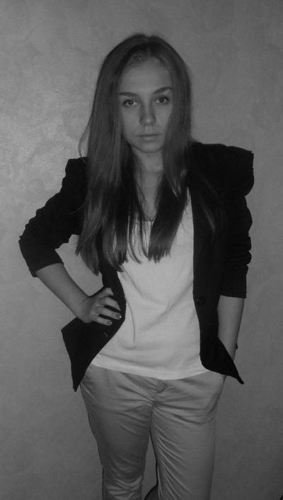 Виктория Жинько, 2 января 1999, Минск, id212714644