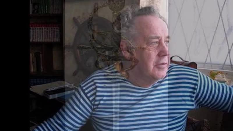 Крапивин Владислав Петрович - 80 лет