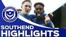 • Sky Bet League One | «Портсмут» 2:0 «Саутенд Юнайтед»