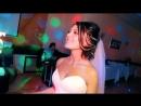 КЛИП=Дочка выходит замуж!= Свадьба Крис и Артёма.