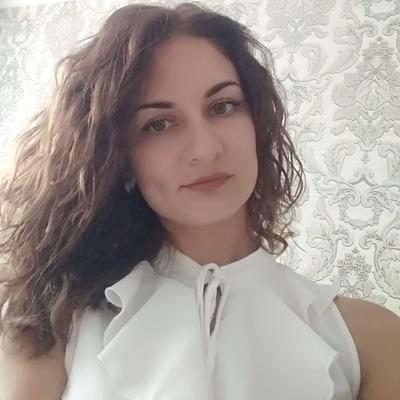 Юлия Гречихина