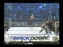 WWE SmackDown 12102007 Undertaker & Kane vs Matt Hardy & MVP [Español Latino]