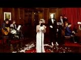 Bad At Love - Halsey (Runaway Jazz Bride Cover) ft. Amber Eyes