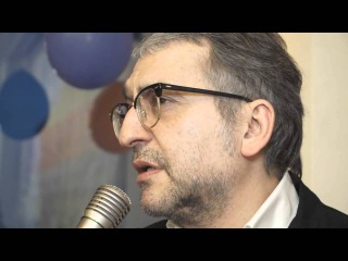 Дмитрий Зусманович - Любовь спасёт мир!
