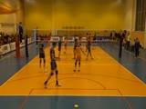 Академия-Казань - Искра 11 тур 1 матч 2:3