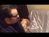 Изгнание беса из собаки