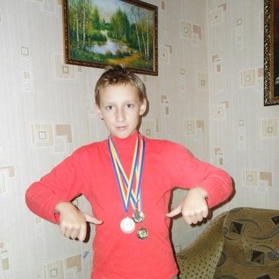 Максім Оксаніченко, 20 октября , Томск, id157487739