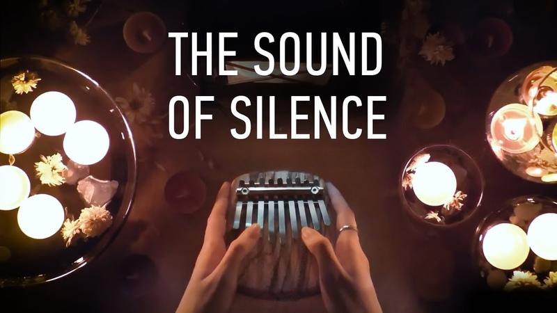 The Sound of Silence – Simon and Garfunkel (kalimba cover by Lady Chugun)