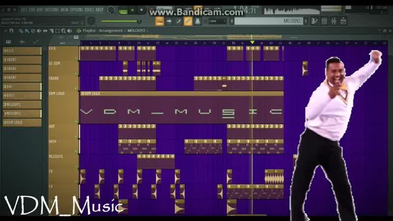 DJ EBAN-VDM Ремейк