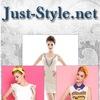 Just-Style.net - магазин недорогой модной одежды