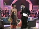 Turkish bellydance Tanyeli on Ibo show