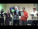 Любительский хор (г.Ижевск) - Александра (С.Никитин, Д.Сухарев - Ю.Визбор)